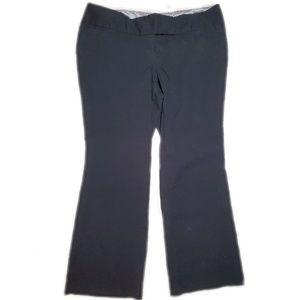 Torrid Black Dress Pants Size 18S
